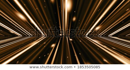 doku · yatay · dalgalar · vektör · dizayn - stok fotoğraf © zebra-finch