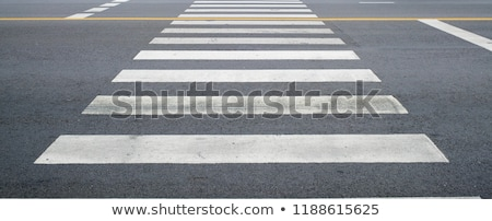 Crosswalk repairing Stock photo © simazoran