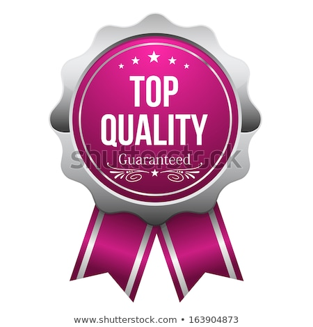 Top Quality Pink Vector Button Icon Stock photo © rizwanali3d