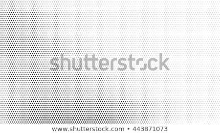 Verde punteado textura ilustración vector Foto stock © derocz