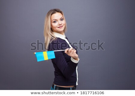 Swedish immigration concept Stock photo © stevanovicigor