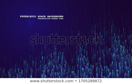デジタル技術 行 デザイン 科学 通信 ストックフォト © SArts