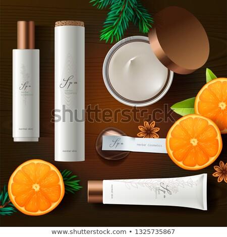 ストックフォト: 先頭 · 表示 · 化粧品 · 製品 · 成分 · 植物
