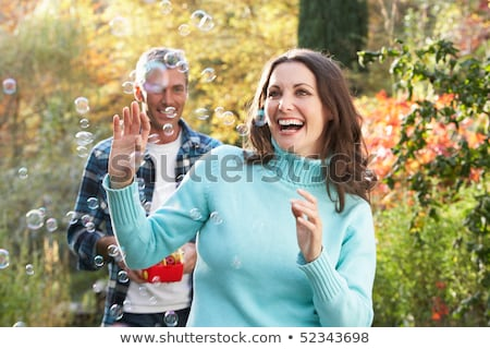 пару · человека · счастливым · женщины · мужчины - Сток-фото © monkey_business
