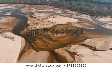 Empty Riverbed Stock photo © THP