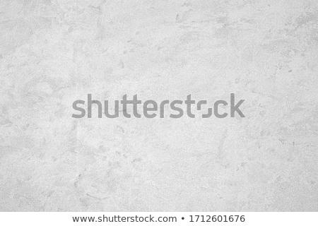 Starego papieru wzór domu projektu domu architektury Zdjęcia stock © Archipoch