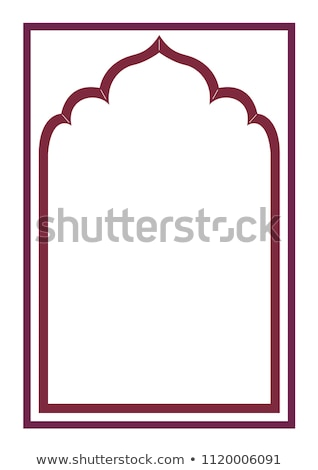indiai · építészet · rendkívül · részletes · tornyok · fal - stock fotó © gregory21