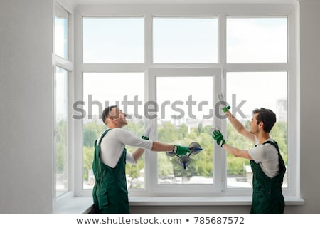Window Replacement stock photo © Trigem4