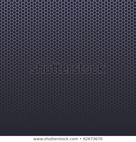 Carbon or fiber background. EPS 8s Stock photo © beholdereye