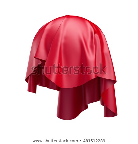 Ball covered with cloth Stock photo © montego