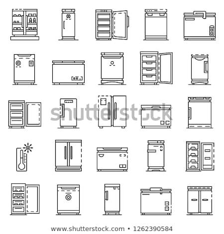 ganadores · puertas · ilustración · resumen · diseno · fondo - foto stock © bluering