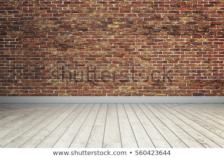 Closeup shot of an old stone wall Stock photo © Nobilior