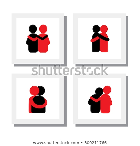 concept of empathy  symbol  Stock photo © Olena