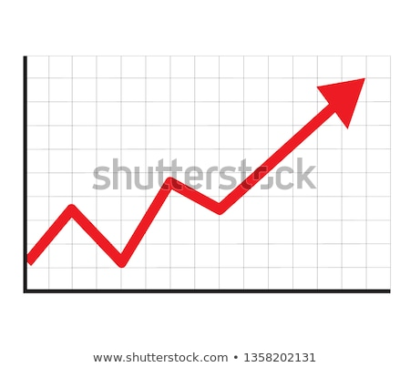 Increase Your Goals Graph Concept Stock photo © ivelin