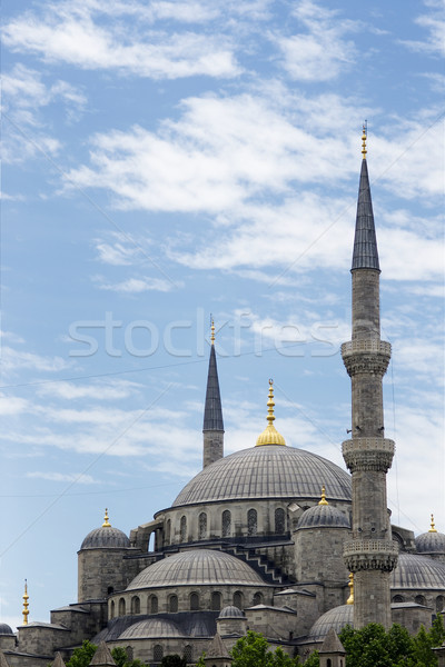 sultanahmet Stock photo © t3mujin
