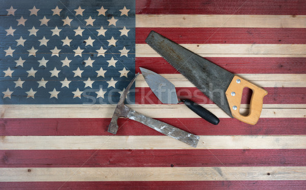 Labor Day for United States holiday  Stock photo © tab62
