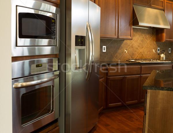 Kitchen Appliances  Stock photo © tab62