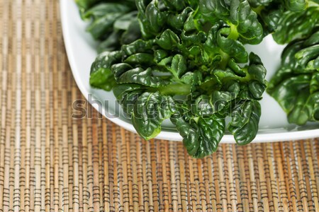 Healthy Choy Ready for Cooking  Stock photo © tab62