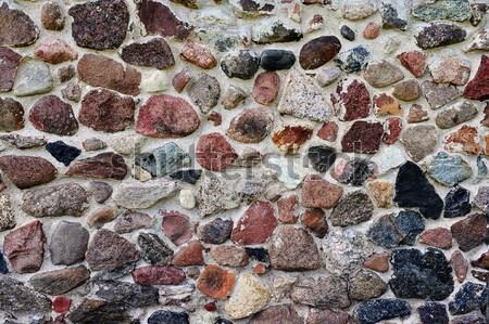 Colorful pavement stones  Stock photo © taden