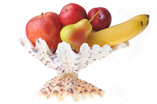 tasty fruit  Stock photo © taden