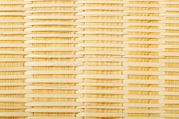 basket pattern Stock photo © taden