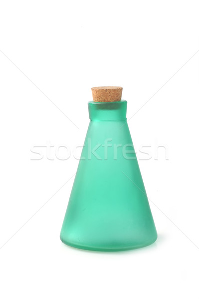 bottle with cosmetic Stock photo © taden
