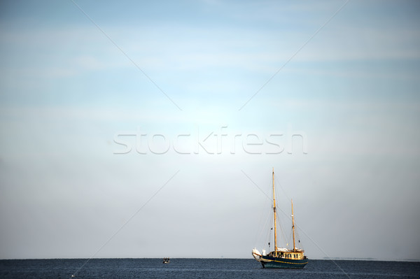 summer day at sea Stock photo © taden