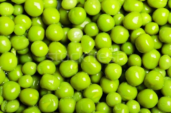 green peas Stock photo © taden