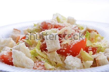 vegetable salad  Stock photo © taden