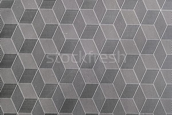 Metaal plaat textuur vel abstract ontwerp Stockfoto © taden
