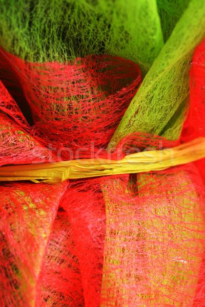 netting fabric Stock photo © taden