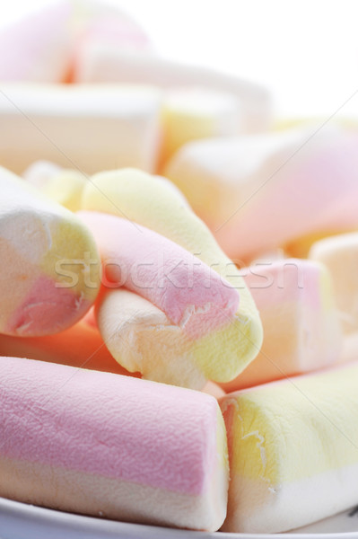 jelly  fruit candies  Stock photo © taden