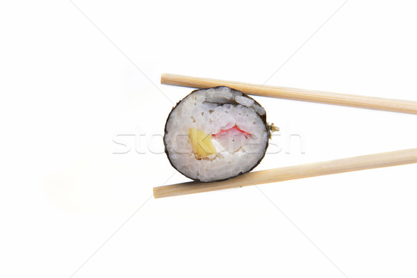 sushi rolls Stock photo © taden