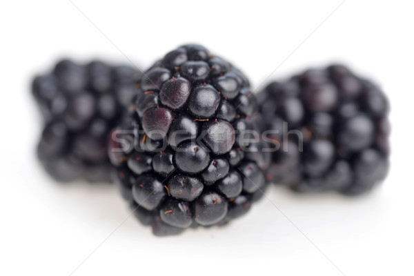 新鮮な 白 自然 食べ ストックフォト © taden