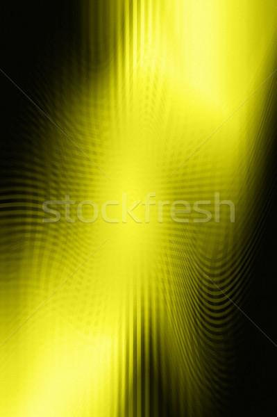 beautiful green abstract background   Stock photo © taden