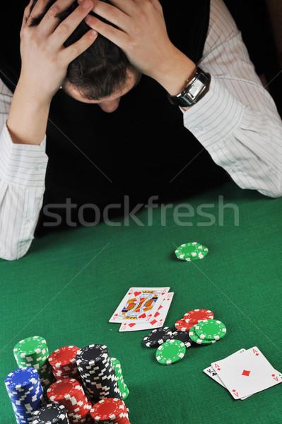 Gambling additction withdrawal washington state gambling commissions