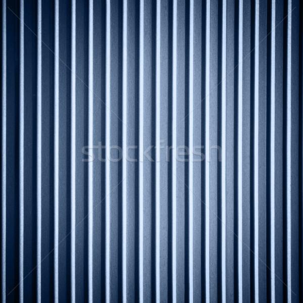 metal  gate  Stock photo © taden