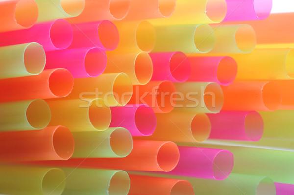 Cocktail texture lavoro sfondo cucina Foto d'archivio © taden
