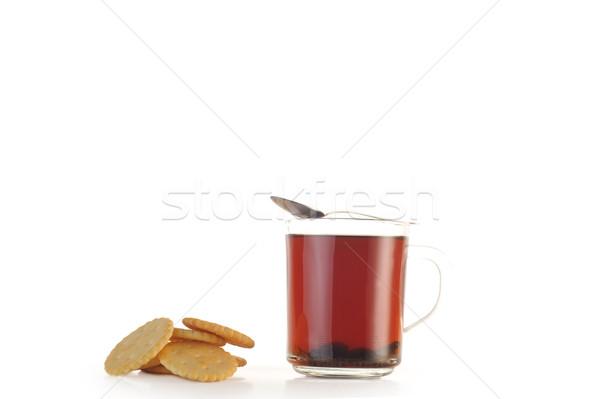 cup of tea Stock photo © taden