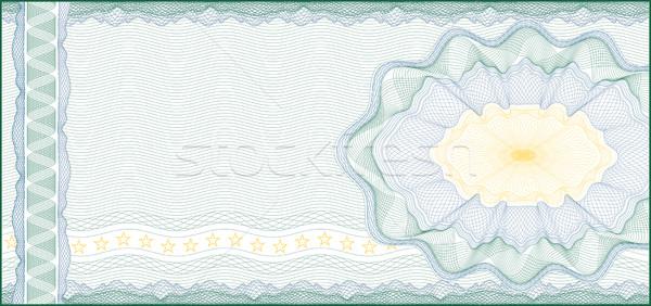 Bon bon bankbiljet lagen gemakkelijk Stockfoto © Taiga