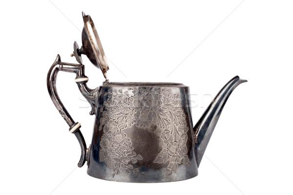 Teapot Stock photo © Taigi