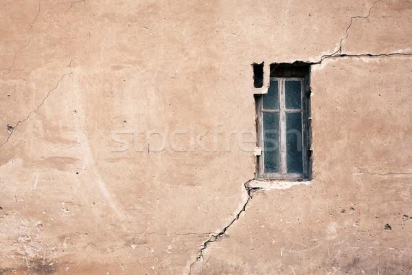 Old wall Stock photo © Taigi