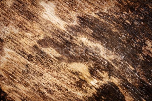 Old wood texture Stock photo © Taigi