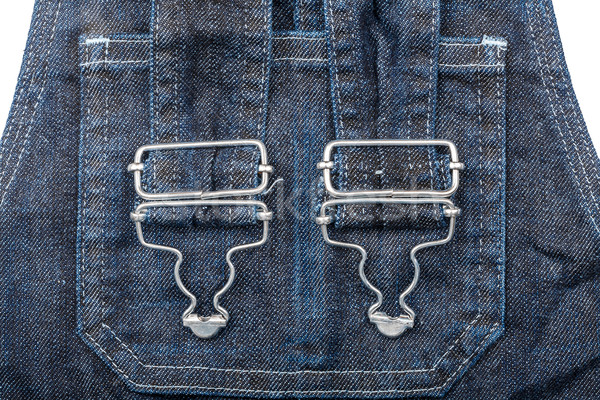 Jeans with braces Stock photo © Taigi
