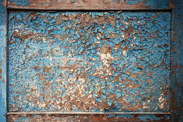 Old painted wall  Stock photo © Taigi