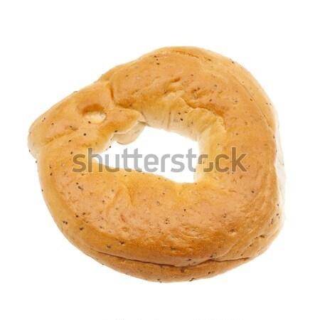 Fresh bagel  Stock photo © Taigi
