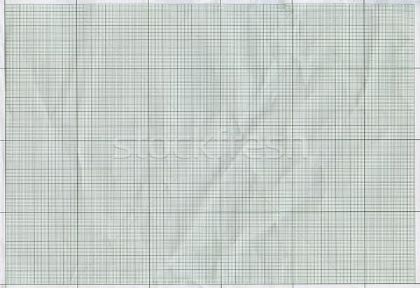 Graph paper Stock photo © Taigi