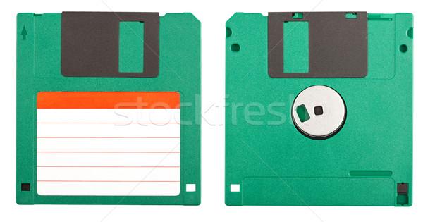 Floppy disk Stock photo © Taigi