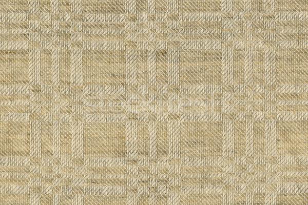 Linen weawe background Stock photo © Taigi