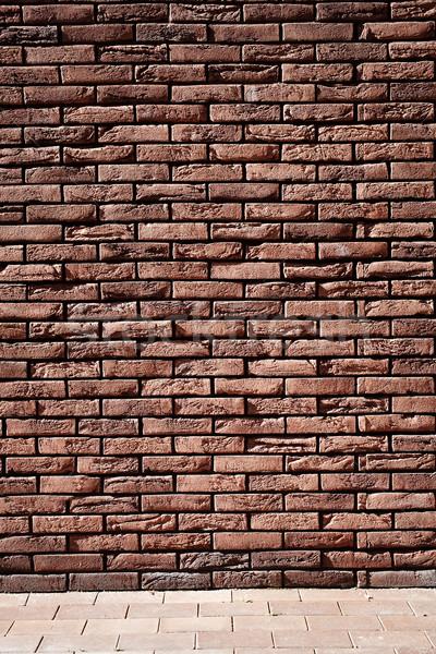 Brickwall Stock photo © Taigi